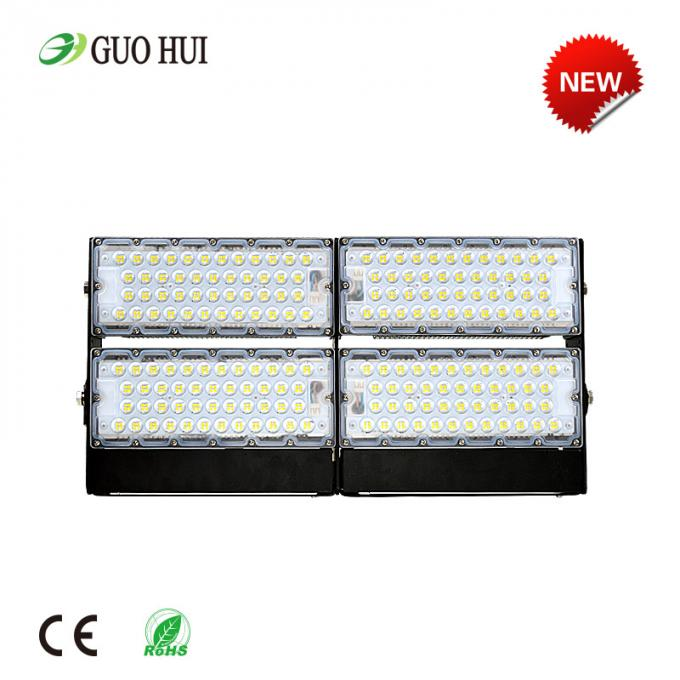Dimmable LED Flood Lights High Lumen IP67 Waterproof 600w Sport Stadium Lighting
