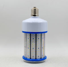 Rin - Shaped 100w Led Corn Light Bulb IP64 Waterproof Rating With Pure Aluminum Housing