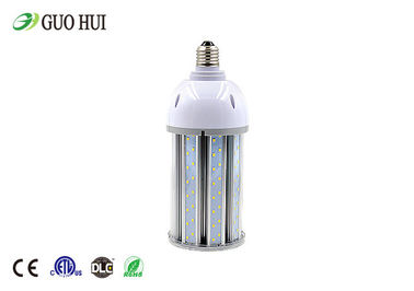 Warm / Cool White LED Corn Light 2835 SMD E27 IP64 Waterproof For Conopy