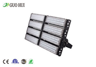 Highway LED Tunnel Light L615 * W373 * H130mm With Panel Beam Projection