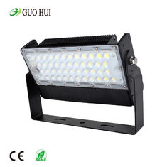 Aluminum High Power Led Flood Light Various Optics Beam Angle For School Playground