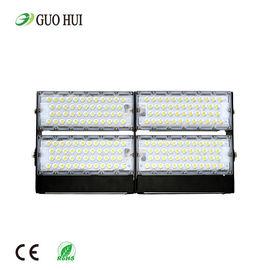 Tennis Court Lighting LED High Mast Light 720 Watt Meanwell / Sosen Driver