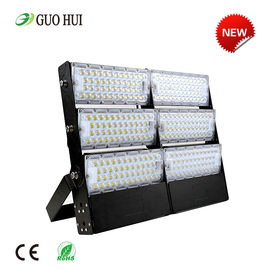 China High Power LED High Mast Light Aluminum Lamp Bady 720W Meanwell ELG Driver supplier