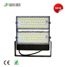 6000K Cool White Outdoor Led Flood Lights 200w AC100-277V For Stadium Lighting