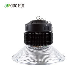 Industrial Led High Bay Lighting High Power Luminaire 100w 150w Meanwell Driver 5 Years Warranty