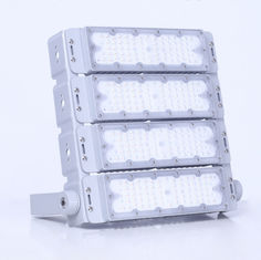 Silver Modules Super Bright Led Flood Lights 100 150 200 Watt Wide Beam Angle